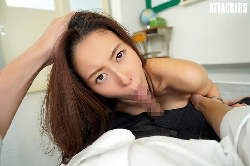 美人CAの変態SEX、松下紗栄子 (18)