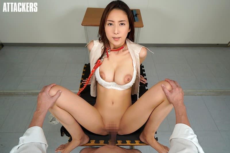 美人CAの変態SEX、松下紗栄子 (19)