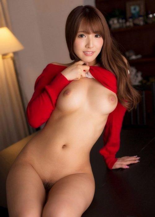 AV界のアイドルとして淫乱SEXをする、三上悠亜 (10)