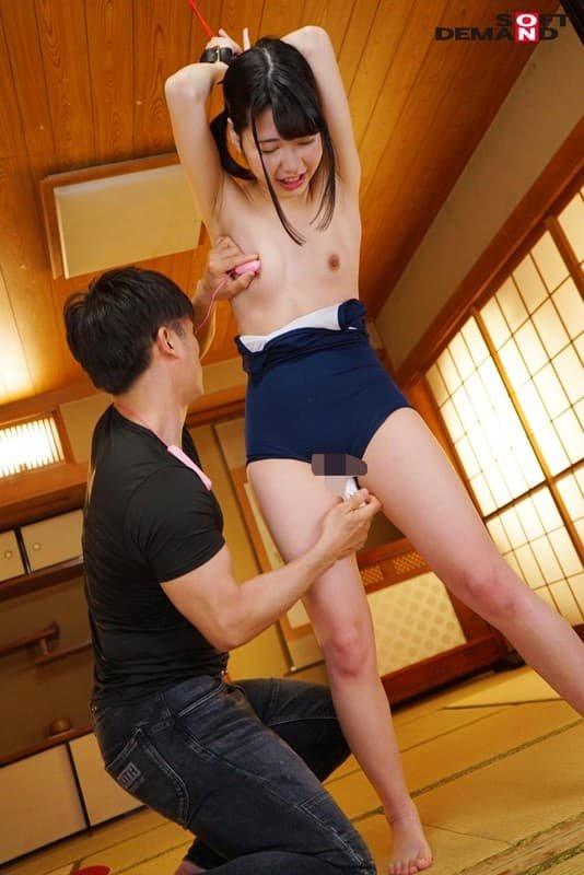 恥ずかしそうに激しくSEXをする、橋本菜都 (16)