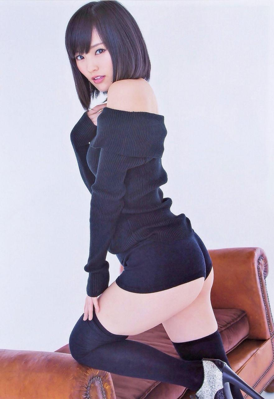お尻まで綺麗でセクシーな芸能人たち (10)