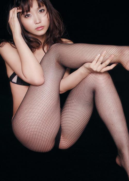 アイドルやグラドルの生太腿がセクシー (2)