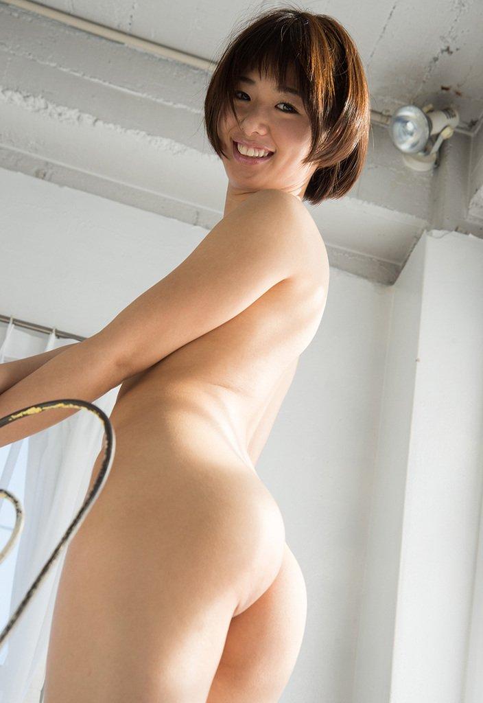 愛らしい笑顔で濃厚なSEX、川上奈々美 (5)