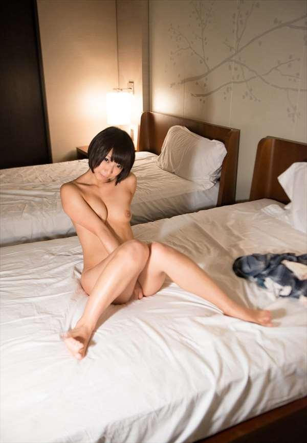アイドル顔で濃厚SEX、阿部乃みく (4)