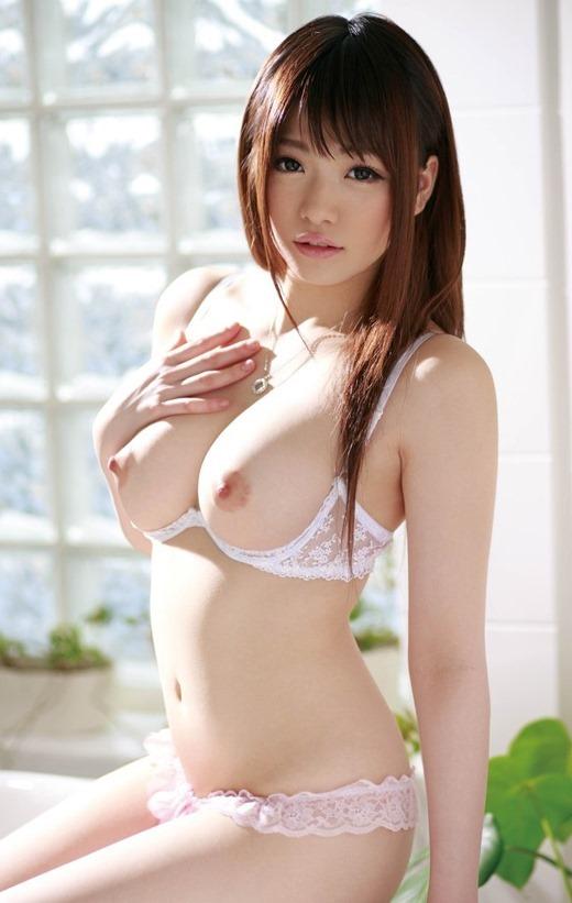 エロ可愛い美女たちのセクシーショット (17)