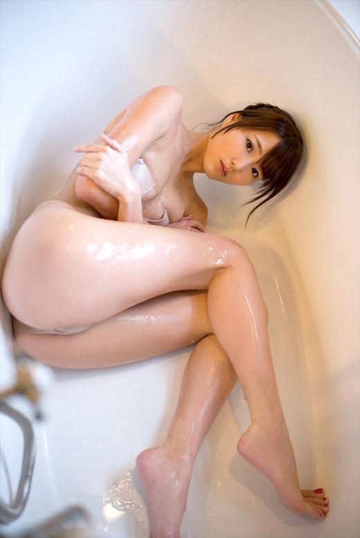 エロ可愛い美女たちのセクシーショット (11)