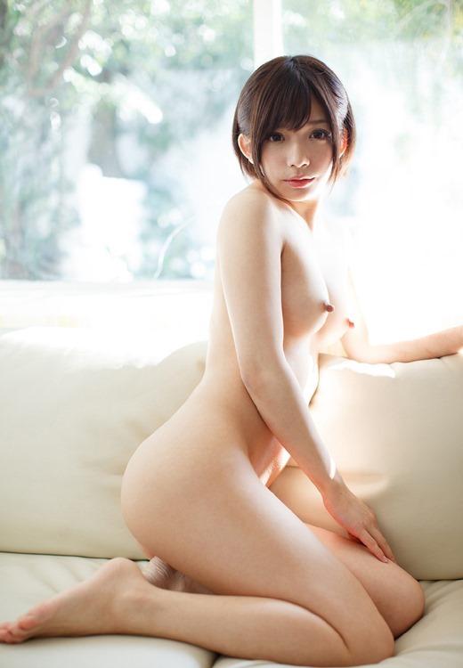 エロ可愛い美女たちのセクシーショット (12)