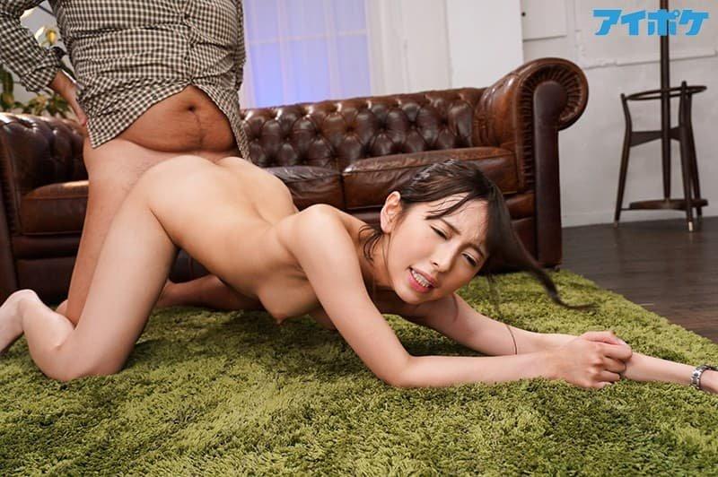モデルみたいな女子大生が淫乱なSEX、七実りな (19)