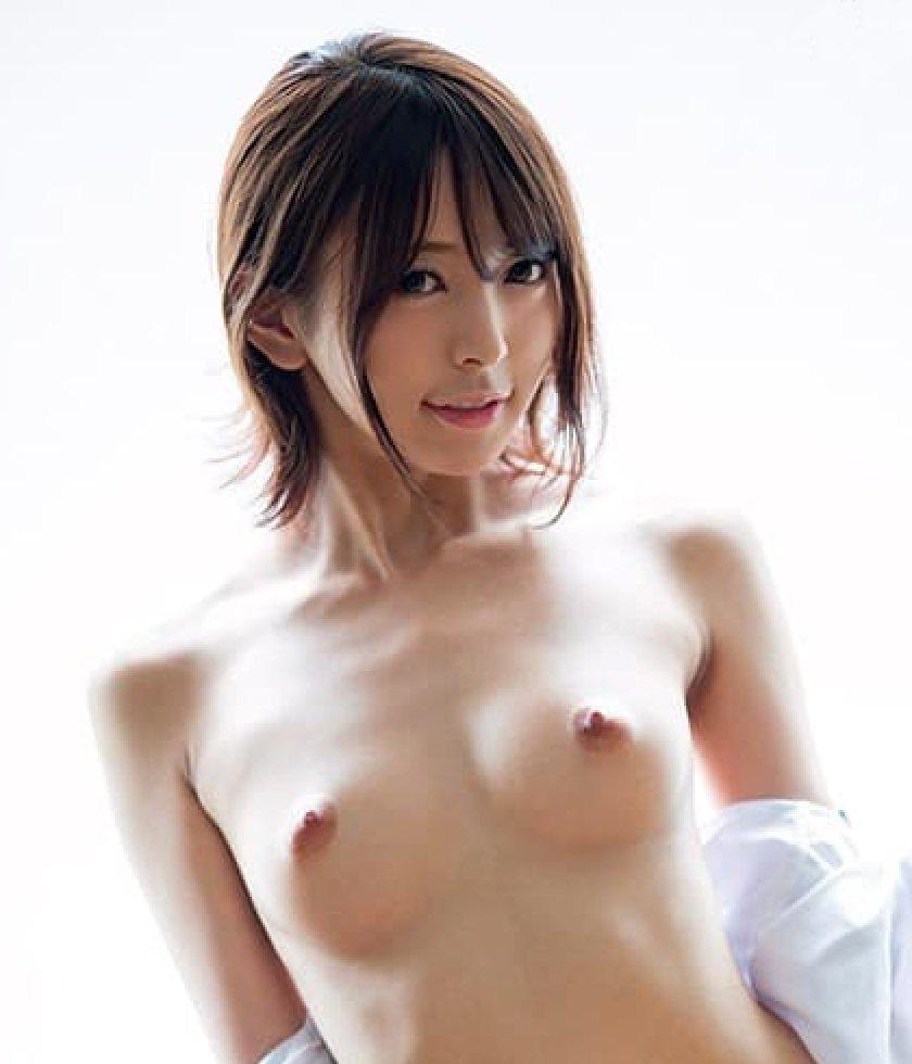 モデルみたいな女子大生が淫乱なSEX、七実りな (1)
