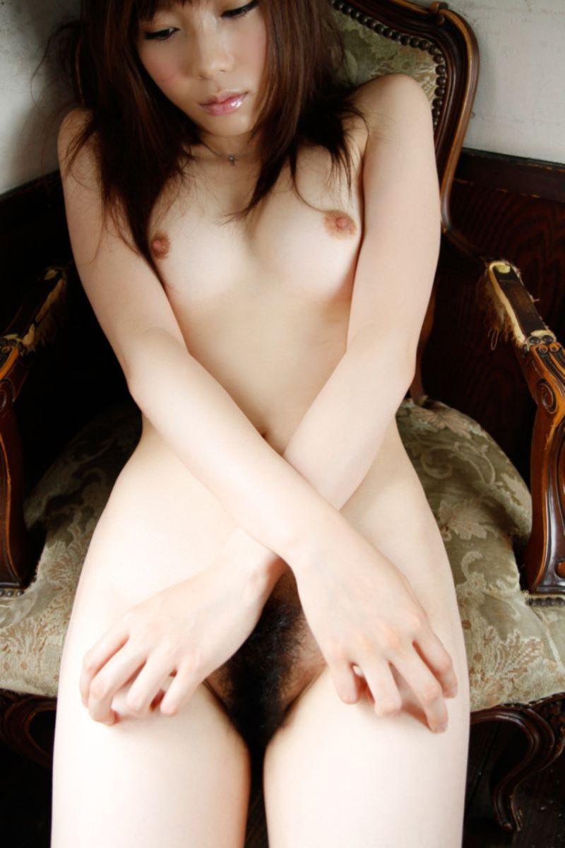 美しいヌード姿の美しい女性 (6)