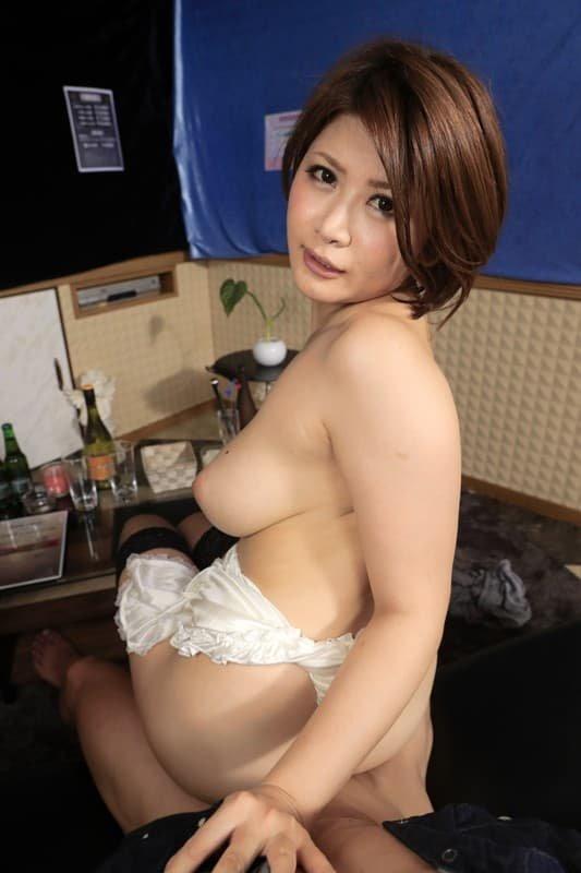 グラドルからAV女優になった、推川ゆうり (20)