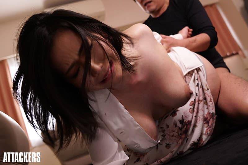 ベテランAV女優の凄技SEX、佐山愛 (16)