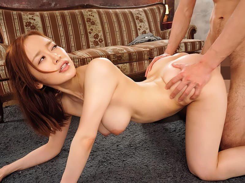 淫乱そうな顔で激しくSEX、篠田ゆう (18)