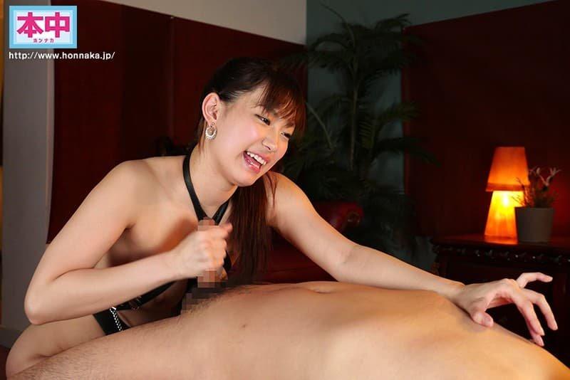 お嬢様の可愛さで痴女のようなSEX、美谷朱里 (10)