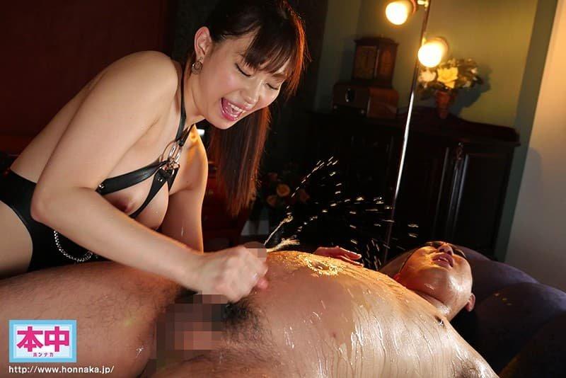 お嬢様の可愛さで痴女のようなSEX、美谷朱里 (11)