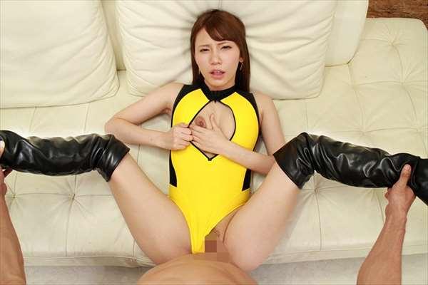 関西のカキタレ美女が淫乱なSEX、咲々原リン (9)