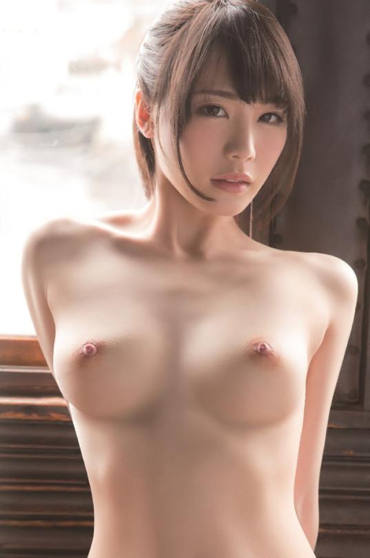 見事な美巨乳の女の子 (7)