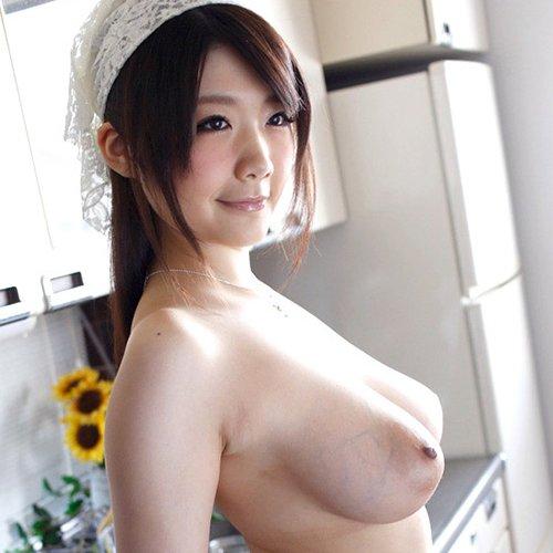 大きくて綺麗な美爆乳 (1)