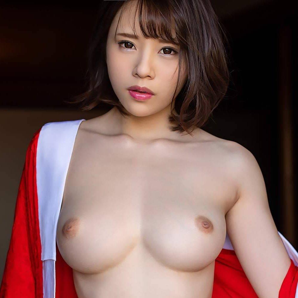 【伊藤舞雪】くびれ巨乳が圧巻の美少女が敏感セックスで大量中出し