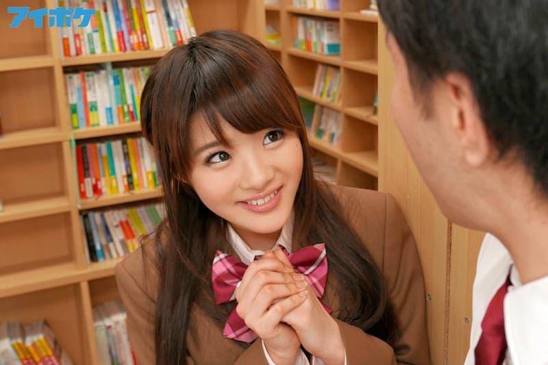 エロくて可愛い顔で淫乱なSEX、相沢みなみ (2)