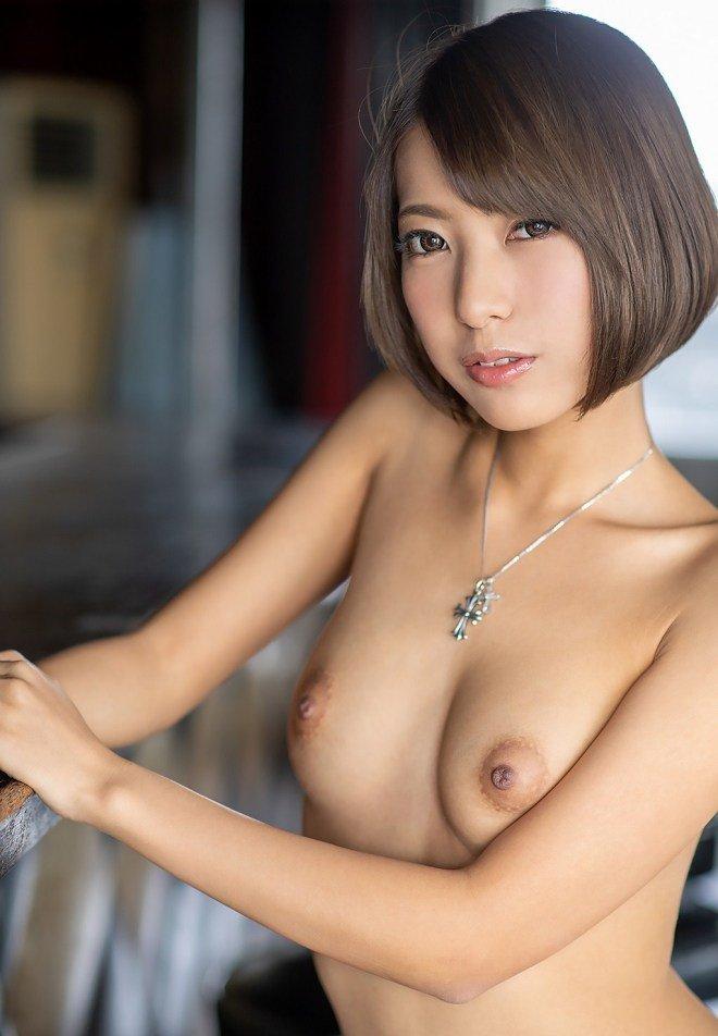 綺麗でエッチな美女の濃厚SEX、春咲りょう (4)