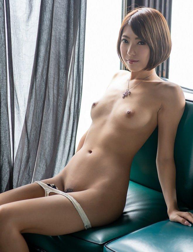 綺麗でエッチな美女の濃厚SEX、春咲りょう (5)