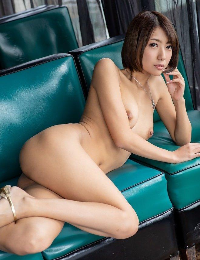 綺麗でエッチな美女の濃厚SEX、春咲りょう (7)
