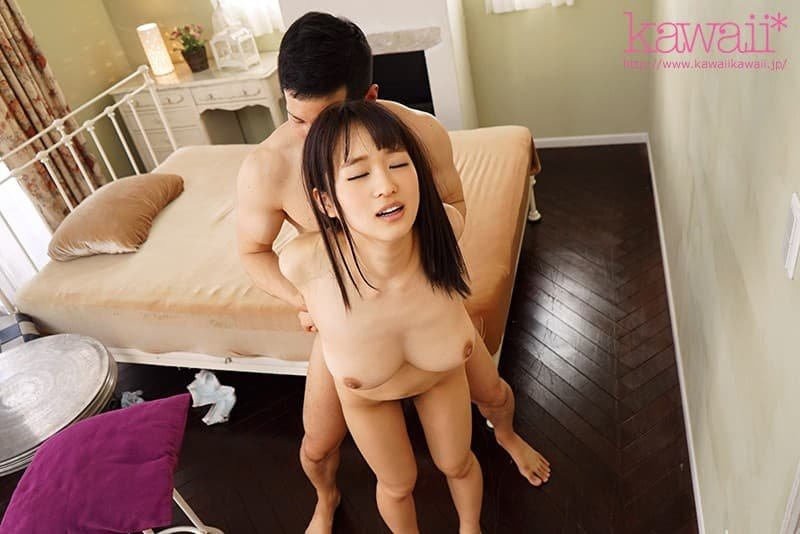 真面目な美少女がセックスに目覚めた、小栗もなか (11)