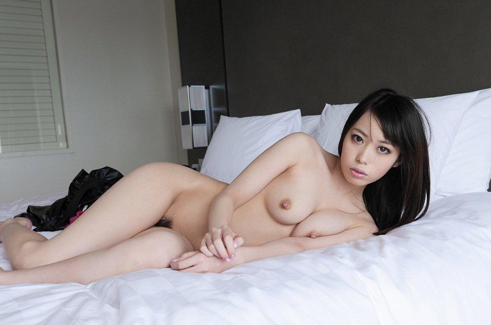 可愛い痴女が濃厚SEX、川菜美鈴 (9)