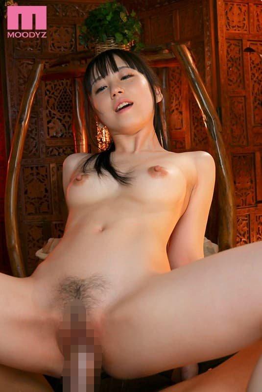 可愛い顔で激しいSEX、七沢みあ (15)