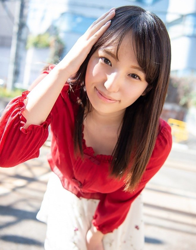 可愛い美少女の初々しいSEX、野々原なずな (2)