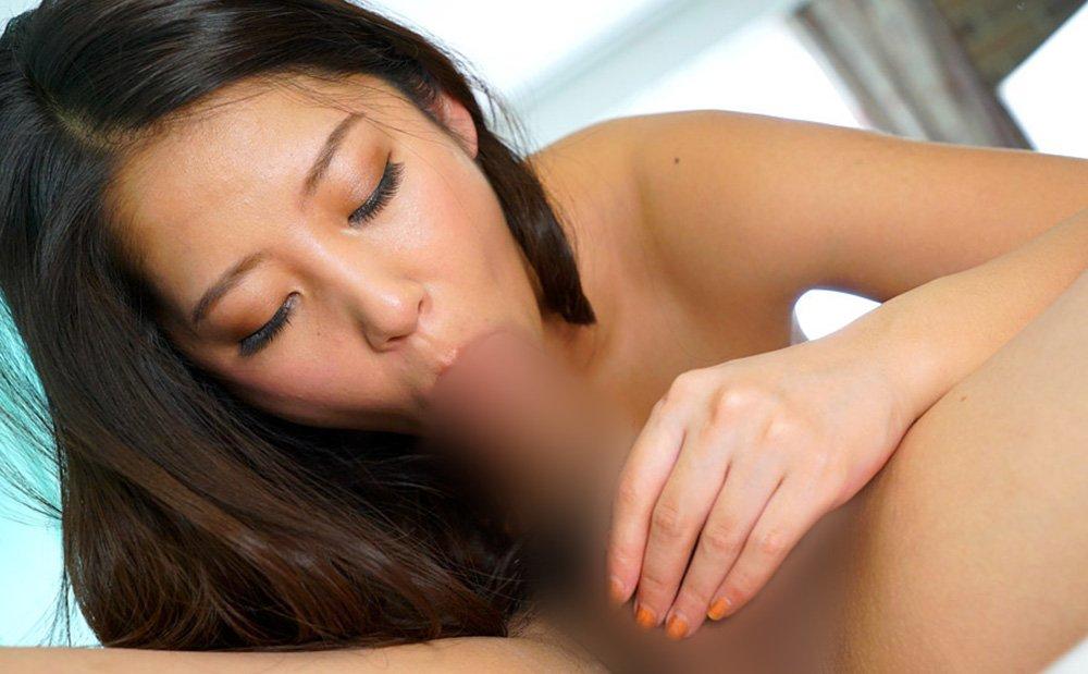 妖艶な美女が濃厚なSEX、鈴木さとみ (19)
