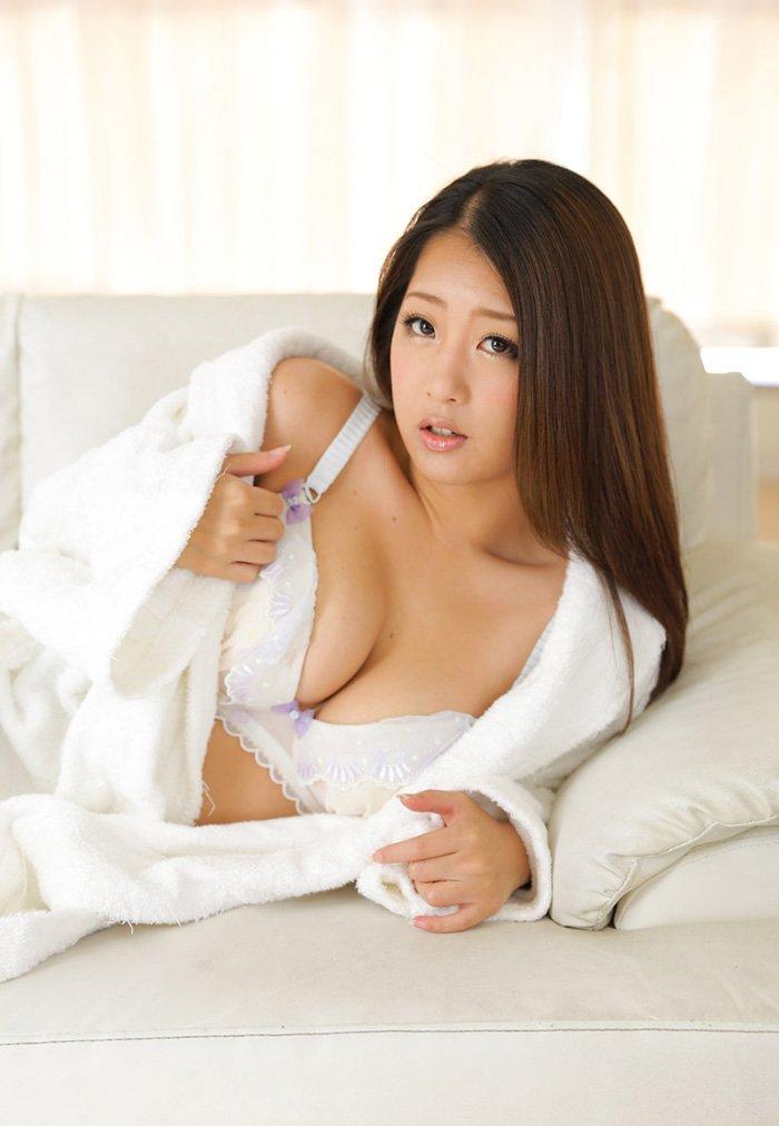 妖艶な美女が濃厚なSEX、鈴木さとみ (2)