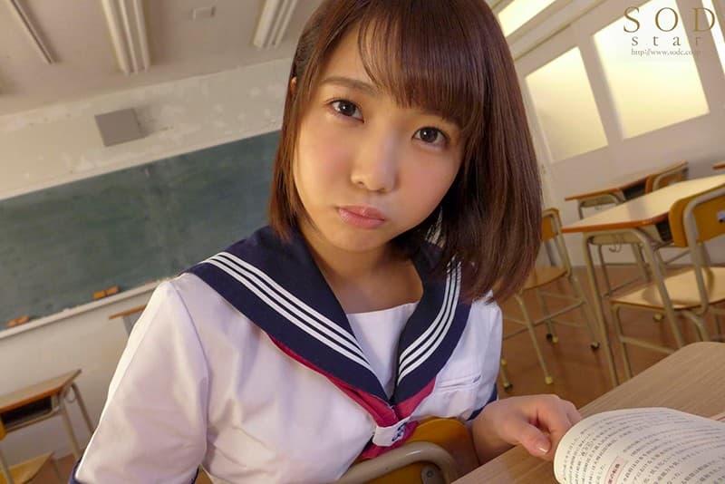 処女から痴女に変貌した、戸田真琴 (17)