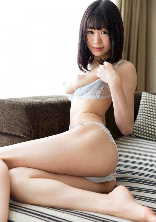 巨乳を揺らして濃厚SEX、彩葉みおり (2)