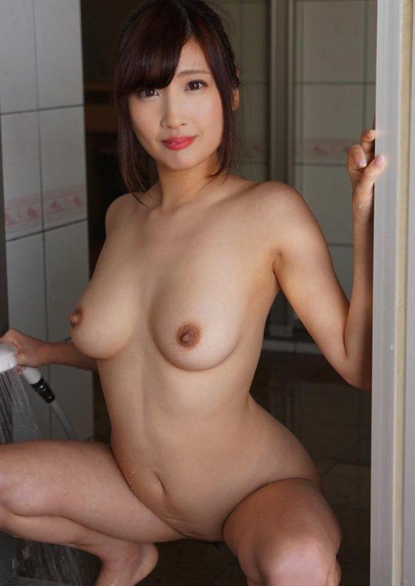 欲求不満な美人人妻のイケナイSEX、榎本美咲 (11)