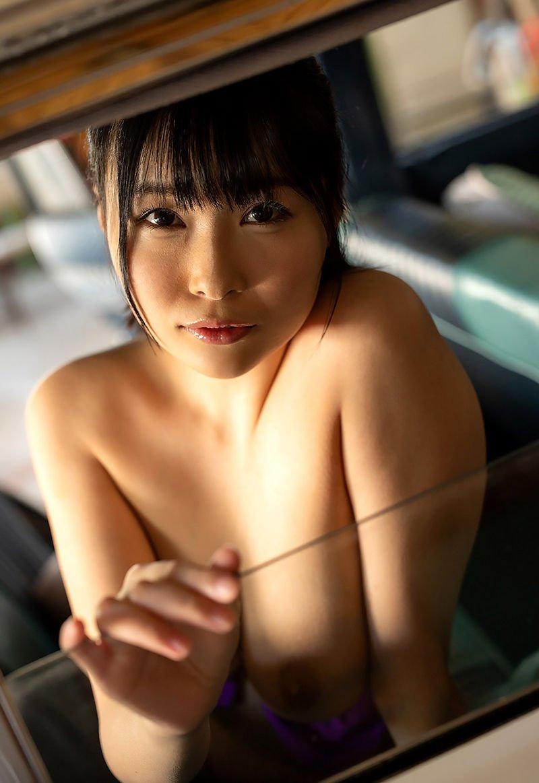 神乳を揺らして激しくSEXする美少女、河合あすな (3)