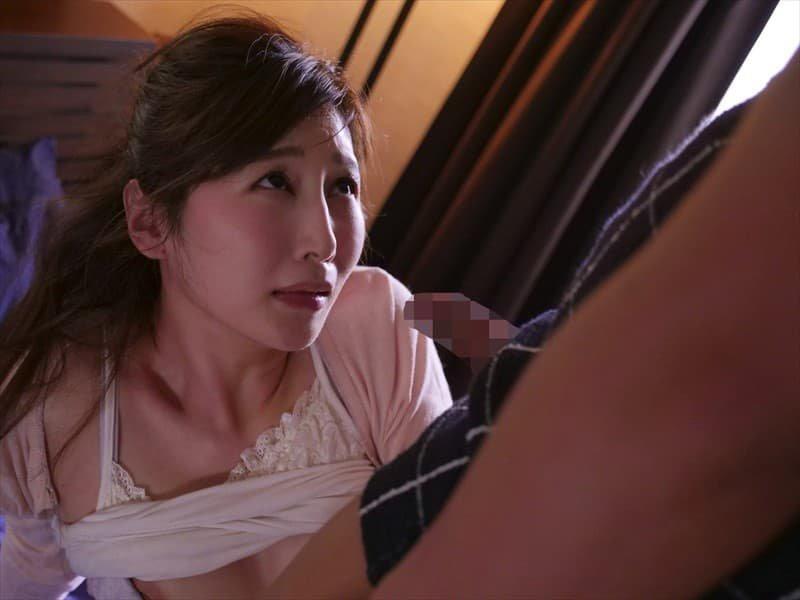 可愛い熟女の妖艶なSEX、佐々木あき (12)