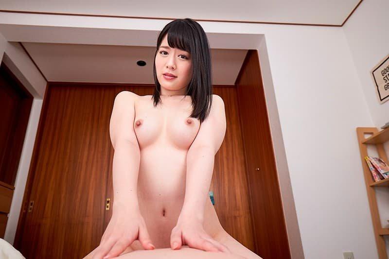 透明感ある美少女の恥じらいSEX、志田雪奈 (16)