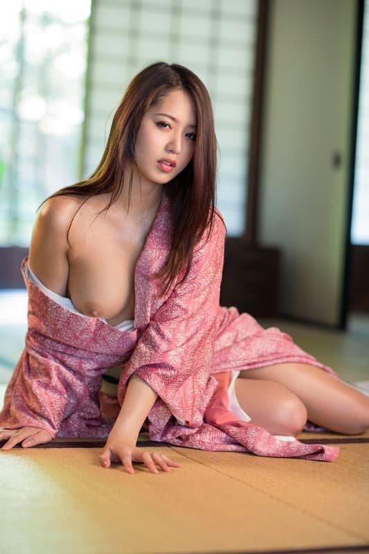 妖艶美女の濃厚SEX、通野未帆 (18)
