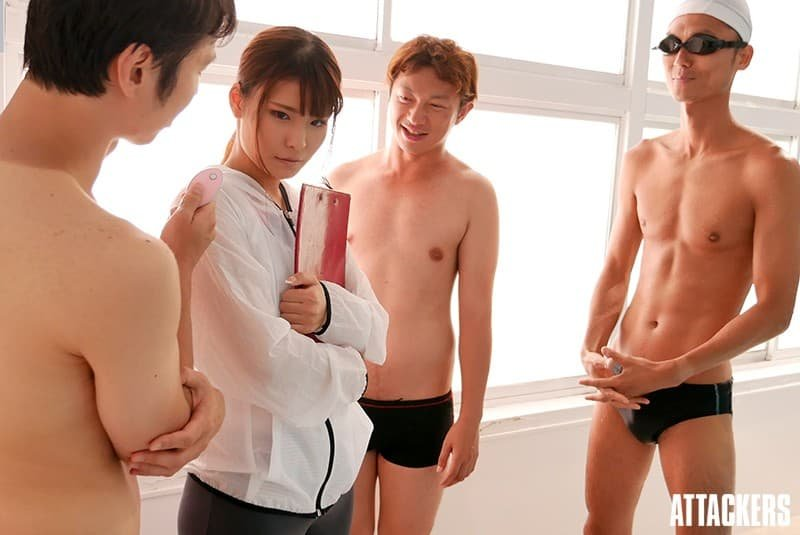 可愛くて淫乱な美女の悶絶SEX、柳みゆう (8)
