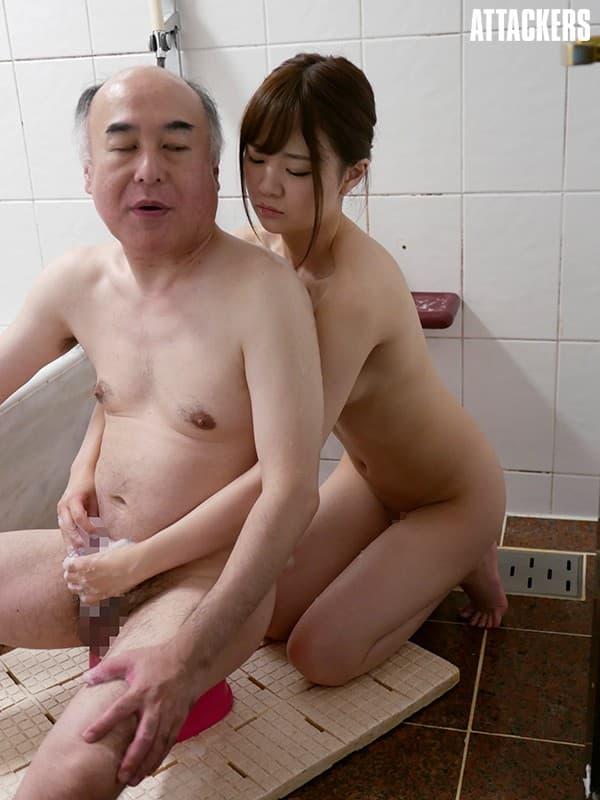清純女子大生の圧巻SEX、結城のの (20)