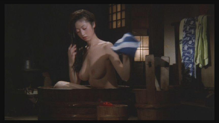 女優やアイドルの入浴シーン (10)