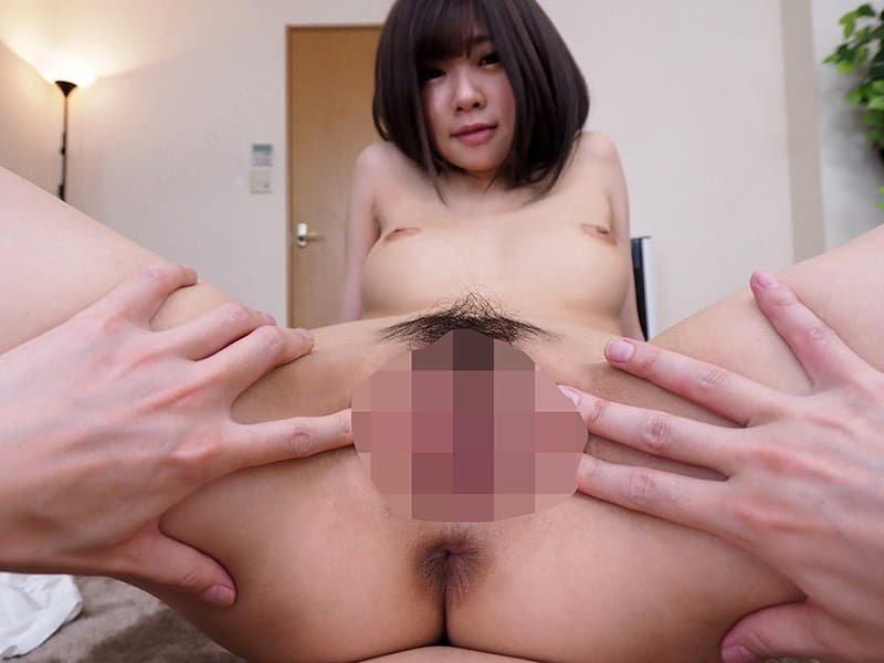 活発美女の豪快SEX、石川祐奈 (17)