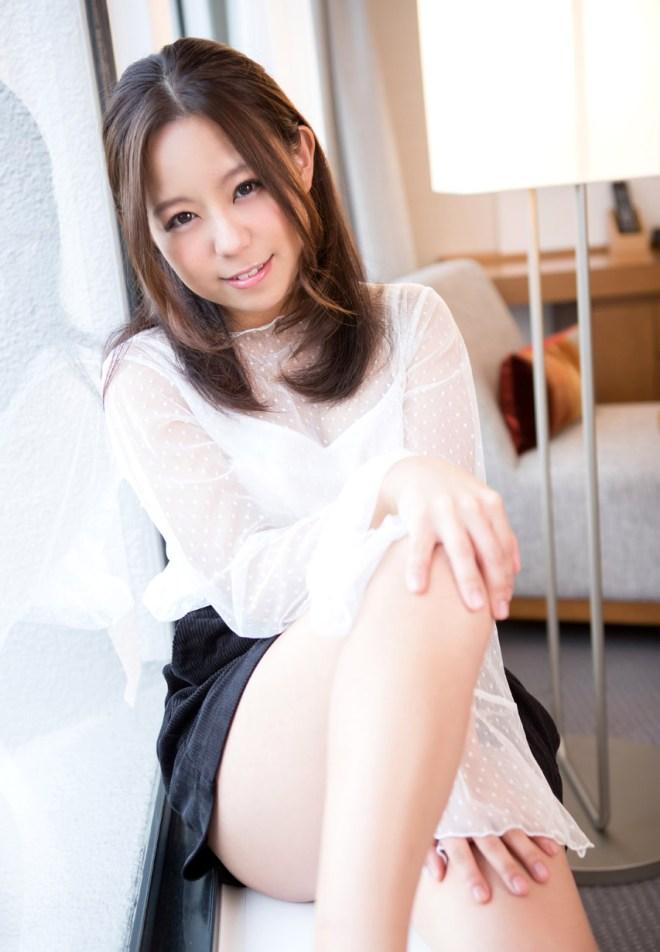 キュートな顔でビッチなSEX、神谷充希 (2)