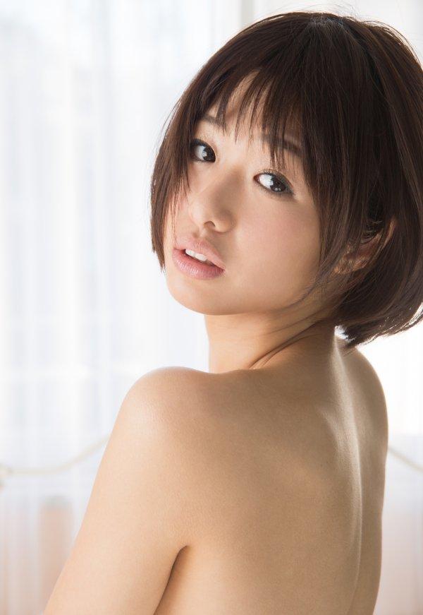 清楚系美女の全力SEX、川上奈々美 (8)