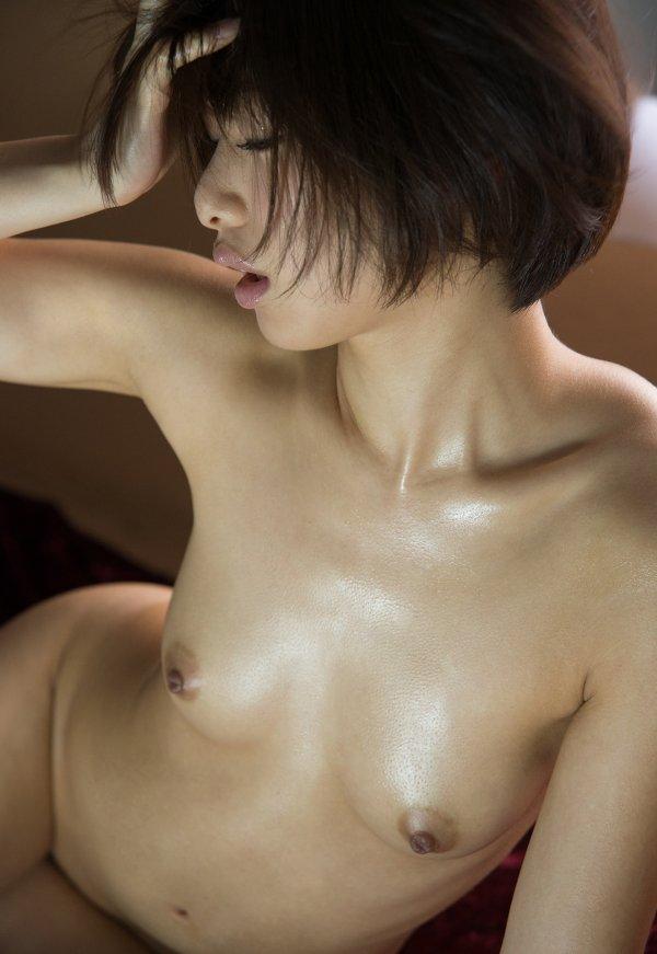 清楚系美女の全力SEX、川上奈々美 (13)