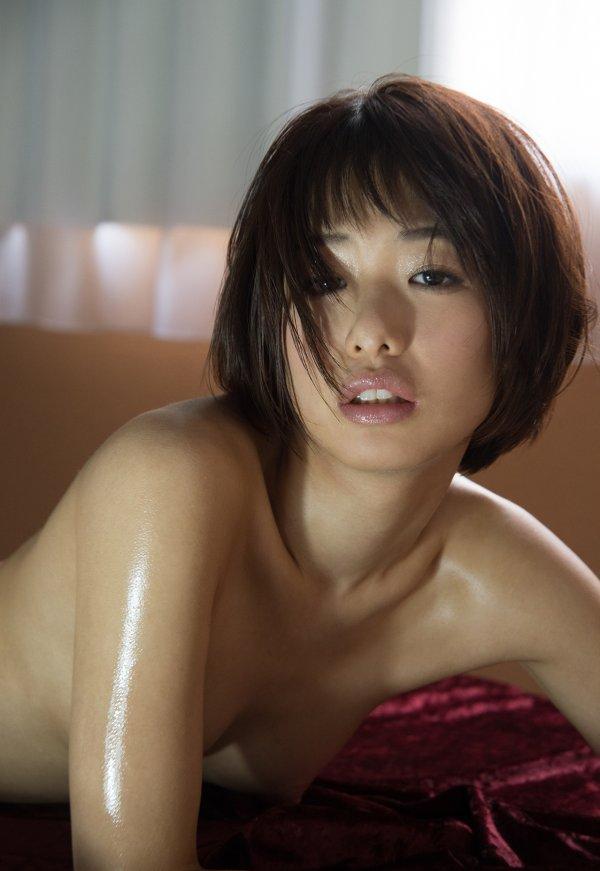 清楚系美女の全力SEX、川上奈々美 (14)