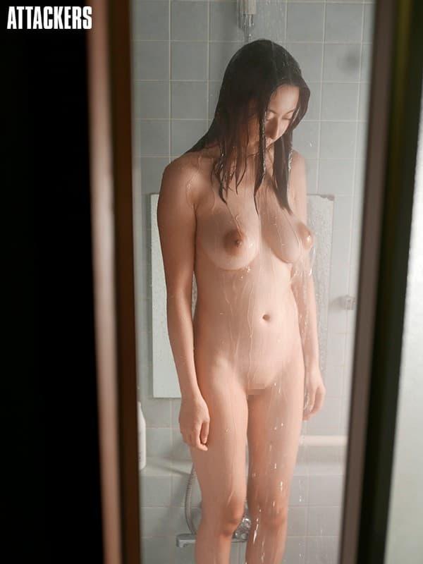 美巨乳人妻の濃厚SEX、松下紗栄子 (20)