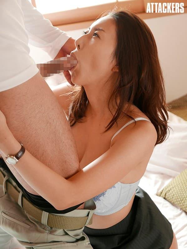 美巨乳人妻の濃厚SEX、松下紗栄子 (13)
